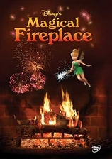 Disney Magical Fireplace